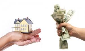какие банки дают кредит под залог квартиры