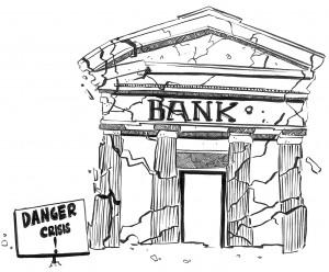 куда платить кредит если банк закрылся