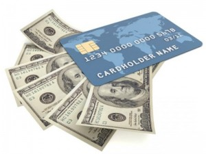 что делать если украли кредитную карту и сняли деньги