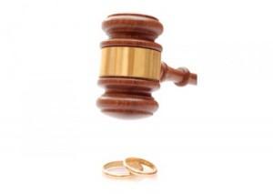 как при разводе разделить кредит