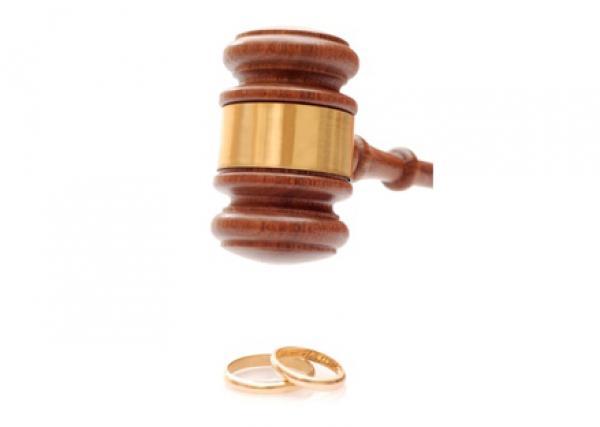 Процесс раздела имущества при разводе