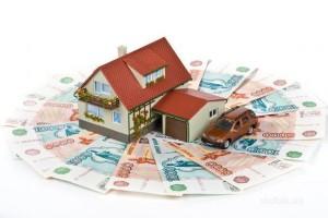 кредиты под строительство частного дома