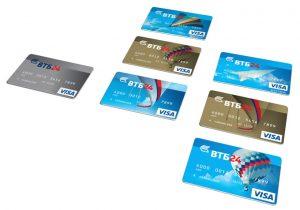 как получить кредитную карту втб 24