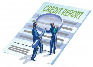 посмотреть бесплатно кредитную историю