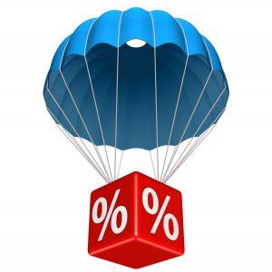 банк с самой низкой процентной ставкой по потребительскому кредиту