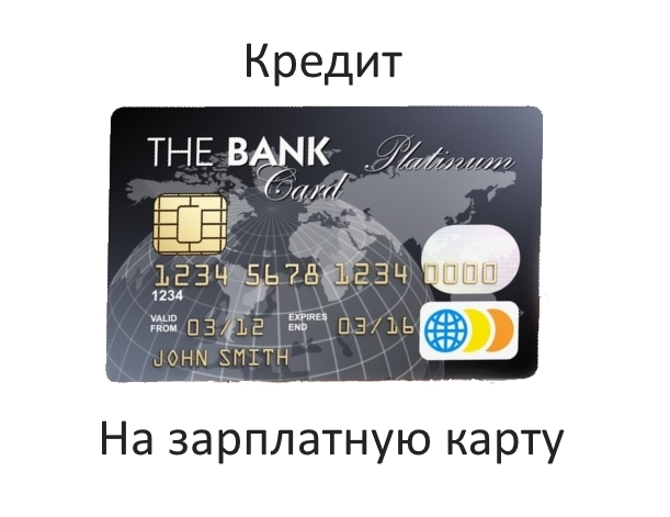 Кредит наличными в Кредит Европа Банке
