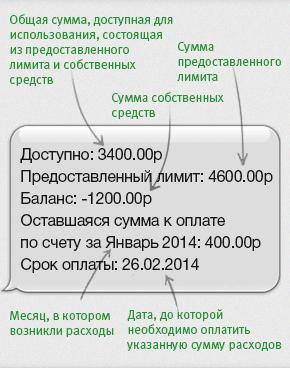 Изображение - Как воспользоваться кредитом доверия на мегафоне kak-podklyuchit-kredit-doveriya-Megafon2