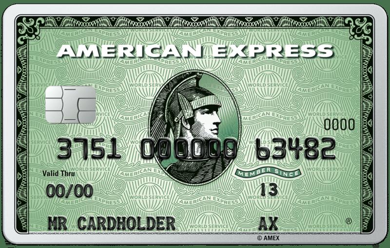 экспресс кредитная карта